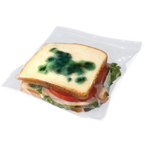 Bolsa antirrobo sandwich moho. CálleseYCojaMiDinero.com