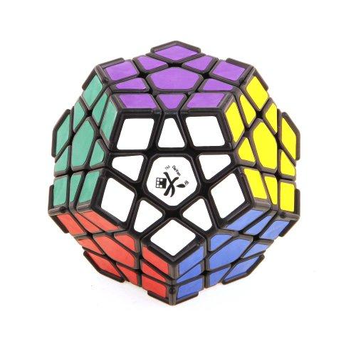 Dodecaedro cubo mágico de dayan. CálleseYCojaMiDinero.com