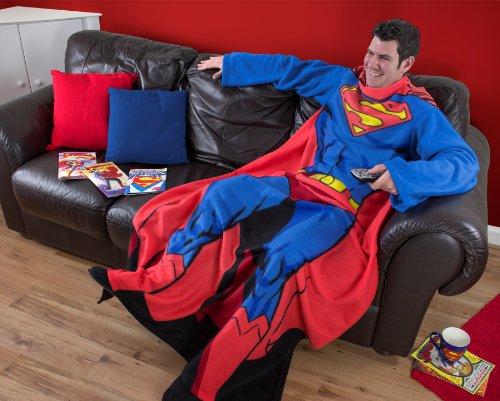 Batamanta de Superman. CálleseYCojaMiDinero.com