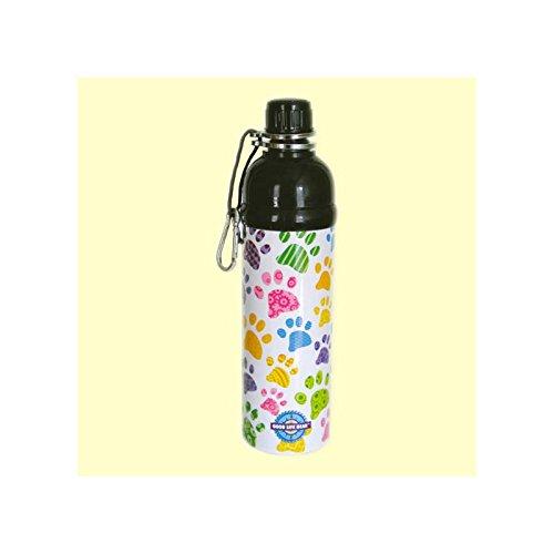 Botella de agua para perros. CálleseYCojaMiDinero.com