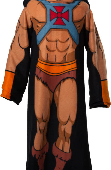 Batamanta He-Man. CálleseYCojaMiDinero.com