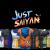 Camisetas realistas Saiyan Dragon Ball. CálleseYCojaMiDinero.com